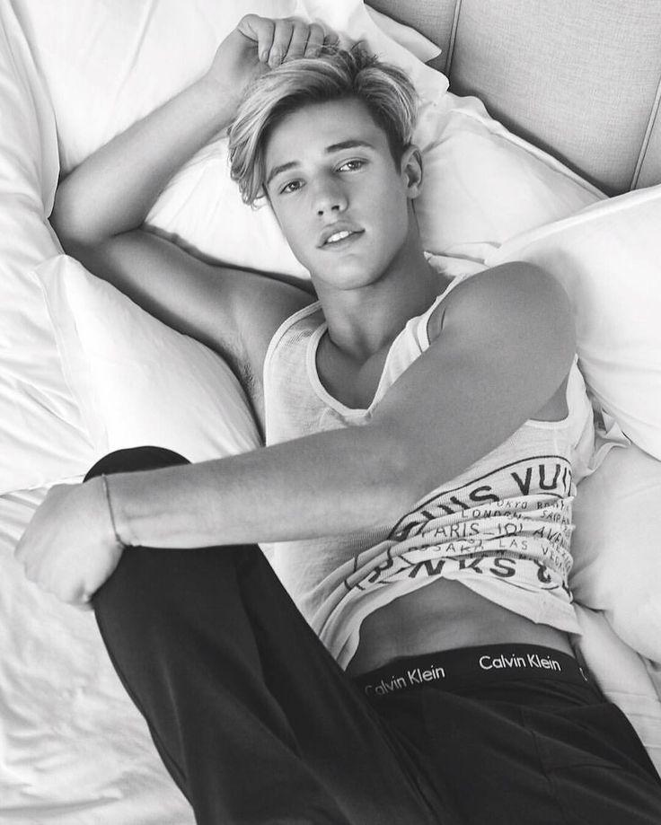 Cameron Dallas for GQ Portugal magazine