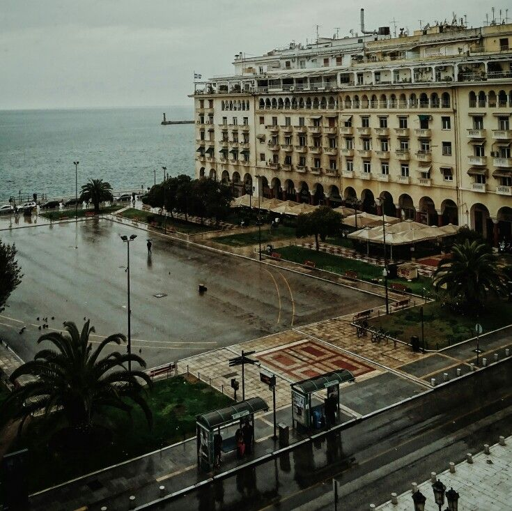 Salonica - Thessaloniki