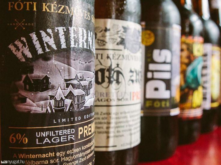 Dégustation de bière à Budapest - 19 EUR http://www.budapestvoyage.fr/reservez/budapest-activites/degustation-de-biere-a-budapest