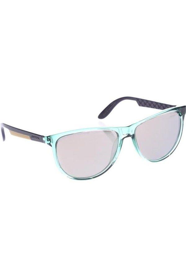 Ochelari de soare, verde aqua #GiorgioArmani #Carrera #sunglasses #chic #women #look #fashion