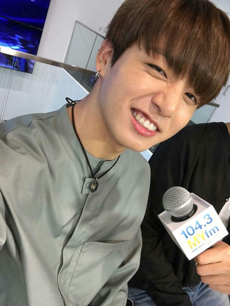 I love him??? He's so cute??? I'm not okay???? #Jungkook #BTS