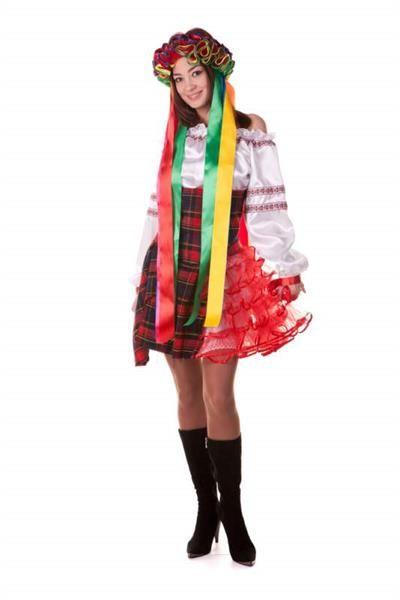 Куплю украинский костюм украина