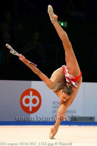 Aleksandra Soldatova (Russia), World Cup (Espoo) 2016