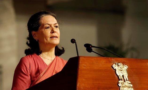 "Congress President Sonia Gandhi on Tuesday conveyed her best wishes and salutations to teachers on the occasion of Teachers' Day and said they are the ""true nation builders"". ""Teachers have the enormous responsibility to mould our future and provide them with the correct path of righteousness and we are forever indebted to the hard work … Continue reading ""Teachers Are 'True Nation Builders': Sonia Gandhi"""