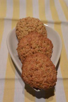 Deliciosas galletas de Isasaweis. Probarlas son una delicia al paladar