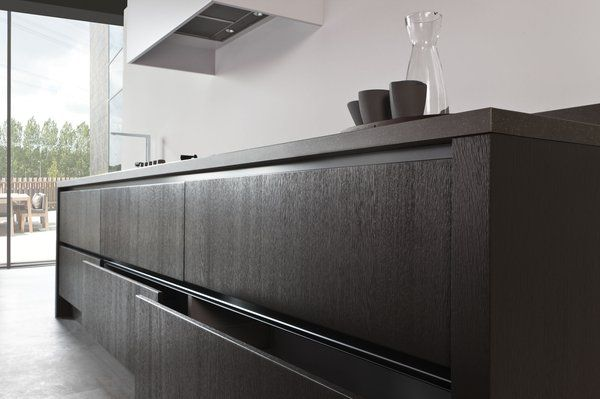Minimal Kitchens by Piet Boon for Warendorf For Design and Ideas ...