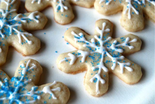 """Grandma Verna's Low Sodium Sugar Cookies."" Only 4mg of sodium per cookie. Wow!"