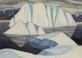 doris mccarthy paintings - Google Search