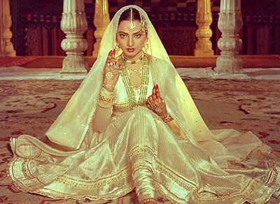 Top 10 songs - Rekha
