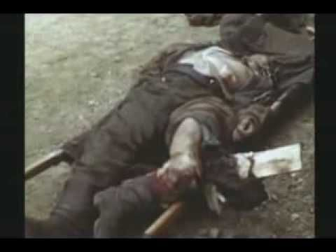 RARE MOVIE - D-Day (color) Arromanches, Omaha Beach -  forever FRIENDLESS...Friends American People and People Frenchie...♥