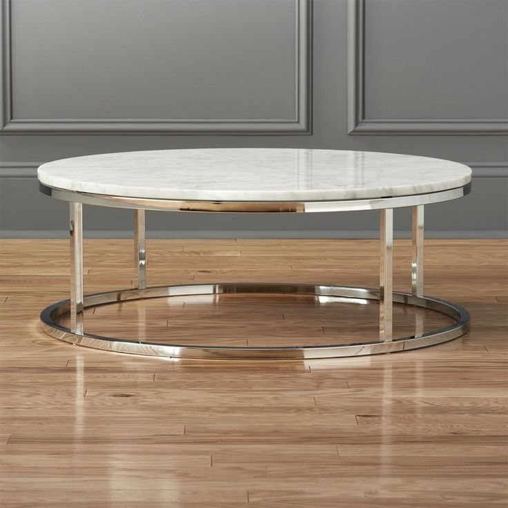 Cb2 Darbuka Brass Coffee Table: Best 25+ Marble Top Coffee Table Ideas On Pinterest