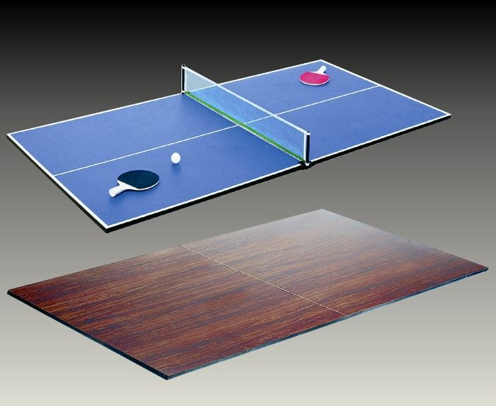 Table Tennis Top