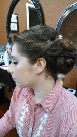 wedding hair wedding updo bridal updo wedding day
