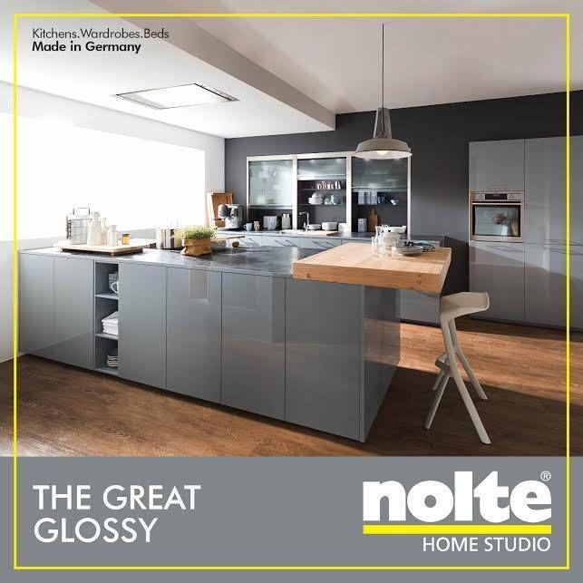71 besten nolte kitchen collections bilder auf pinterest. Black Bedroom Furniture Sets. Home Design Ideas