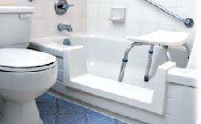 ванная и туалет для инвалидов