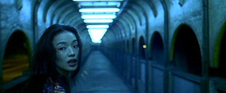 Millenium Mambo - Hou Hsiao-Hsien, 2001