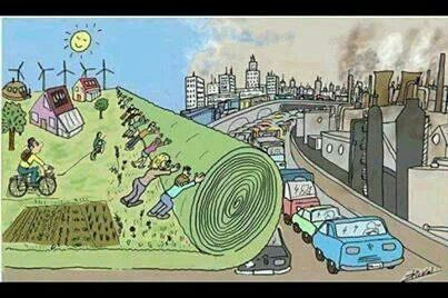깨끗한 세상