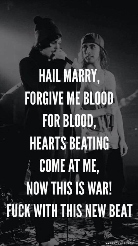 Pierce The Veil // King For a Day