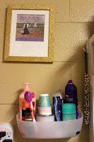 Dorm Room Essentials!