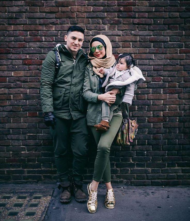 Hijab fashion Casual hijab Hijab ootd Hijab outfit Swag hijab Follow her ig @rozitachewan1