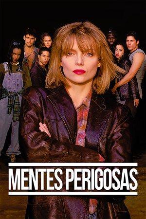 Mentes Perigosas Assista Online Esse E Outros Sucessos No Telecine Dangerous Minds Dangerous Minds Movie Michelle Pfeiffer