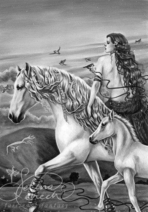 Paarden Kleurplaten Dromen 165 Beste Afbeeldingen Van Mijn Favoriete Platen Tekenen