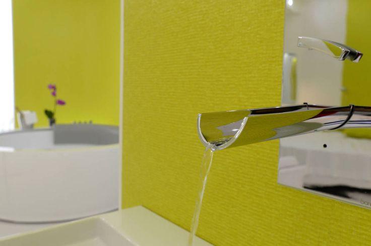 Giulivo Hotel&Village : Rubinetteria di architecture and design