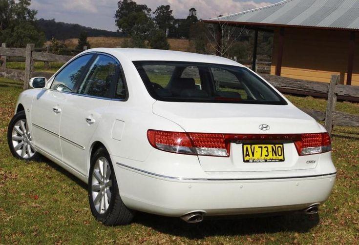 Grandeur Hyundai review - http://autotras.com