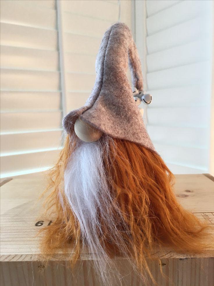 Autumnal Gnome