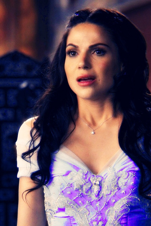 Once upon a time – Regina Mills – Evil Queen – Lana Parrilla – OUAT