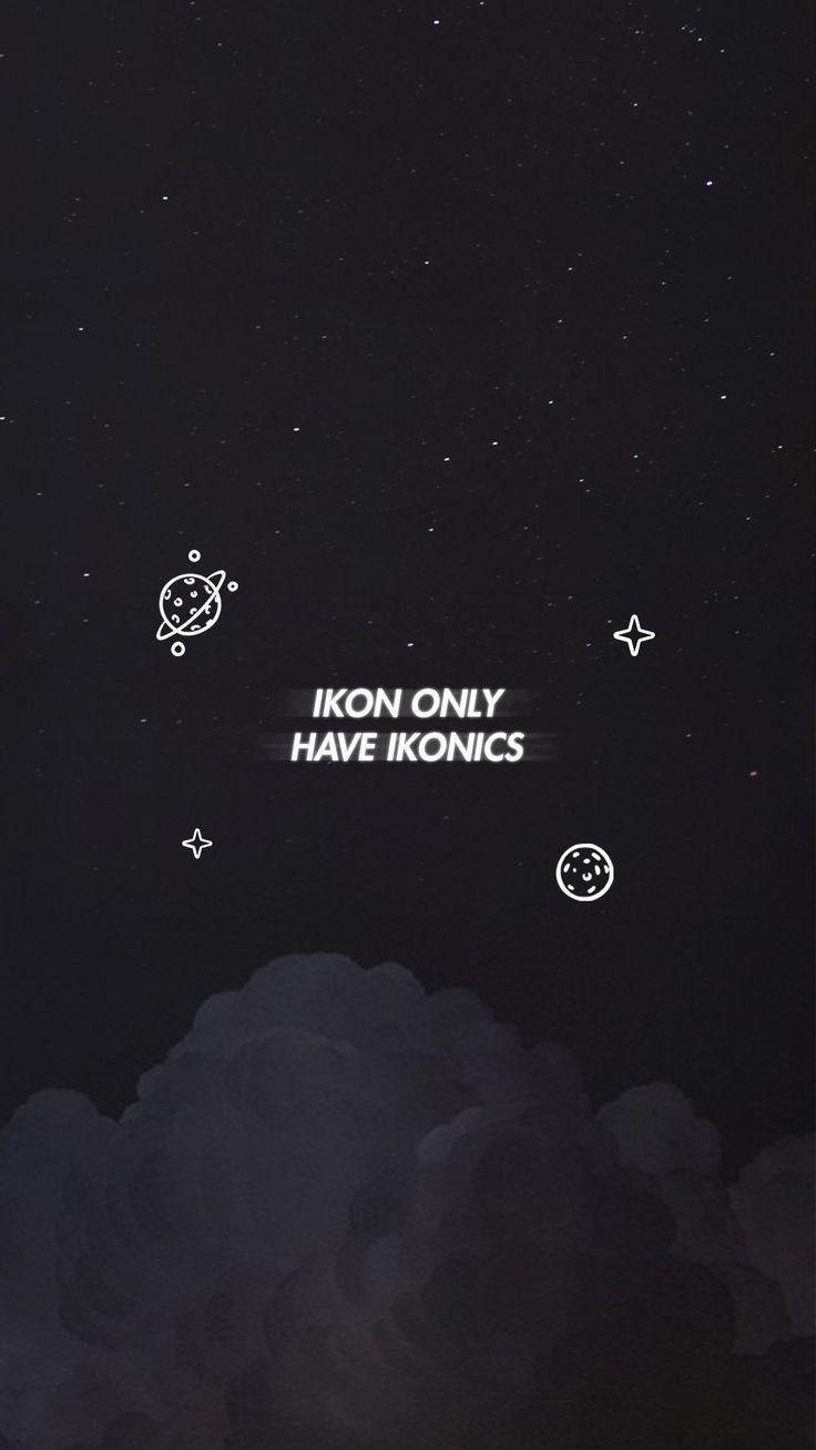 Lock Screen Korean Wallpaper Iphone In 2020 Ikon Wallpaper Ikon Ikon Kpop