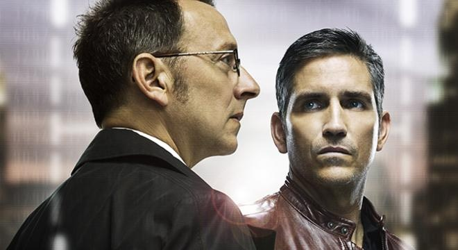 Person of Interest- can't get enough of this show!
