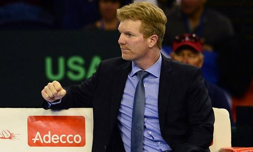 Not Rafael Nadal, Novak Djokovic Favourite to Win French Open 2015: Jim Courier - http://www.tsmplug.com/tennis/not-rafael-nadal-novak-djokovic-favourite-to-win-french-open-2015-jim-courier/