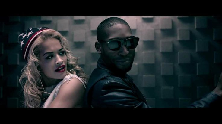 Soul Central TV  Rita Ora - R.I.P. ft. Tinie Tempah