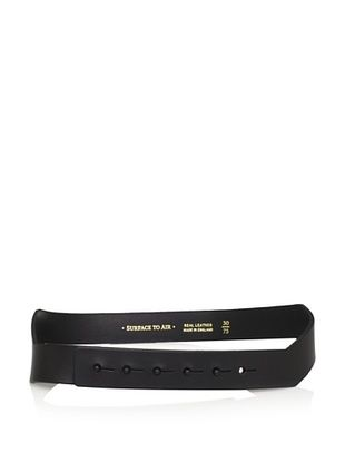 Surface to Air Section Belt (Black)