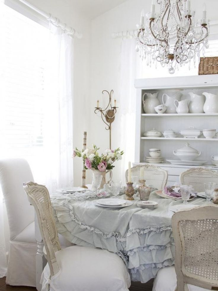 Whether Youu0027re Into The Cottage, Country Or Vintage Style, We Have  Inspiring Shabby Chic Rooms, Bedding And Accents For Your ...