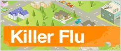 Killer Flu (and other great games from Persuasive Games)