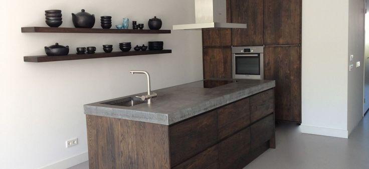 Koak Design Wooden Doors For Metod Ikea Kitchens Houten Deuren Voor Ikea Keukens Home Sweet