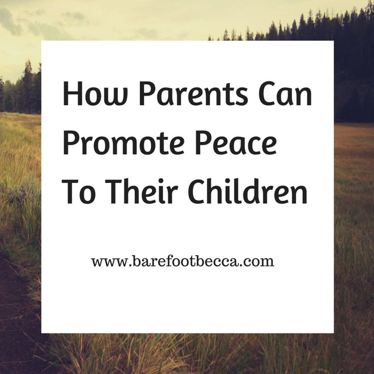 *Featured on The Huffington Post! Now, more than ever, it is important to teach our children the importance of acceptance and peace. Click through to find out how!
