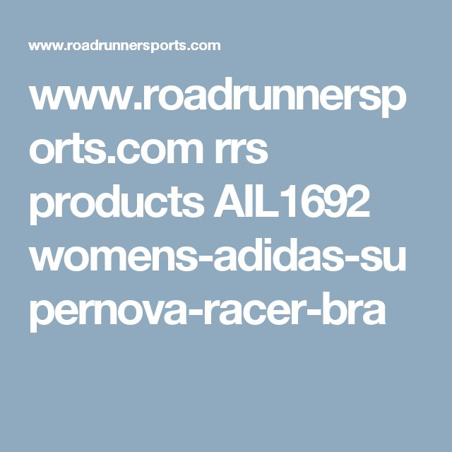 www.roadrunnersports.com rrs products AIL1692 womens-adidas-supernova-racer-bra