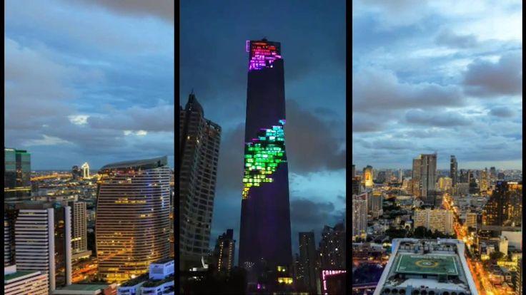 มหานครทาวเวอร์ สาทร,New highest tower in Thailand, Mahanakorn Tower
