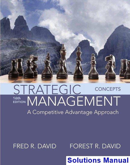 Management download strategic ebook