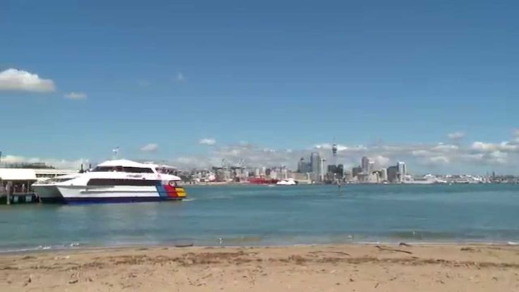 Just across the harbour from Downtown Auckland, the marine village of Devonport is one of the city's oldest suburbs. With its picture postcard Victorian villas, pretty beaches and stylish shops, Devonport is a great place to spend a day or afternoon.