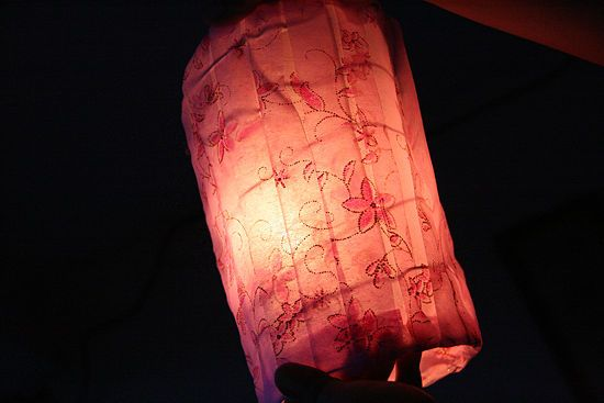How to Make a Japanese Paper Lantern: 10 steps (with pictures)