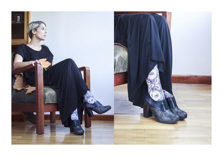 Nuevas #tendencias en diseño para la mujer de Hoy #Jf #diseño #woman #highheels #tacon #leather #cuero