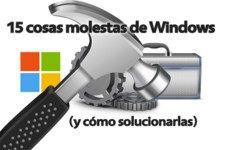 15 cosas molestas de #Windows (y cómo solucionarlas) http://www.emezeta.com/articulos/15-cosas-molestas-de-windows-y-como-solucionarlas
