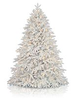 over 240 cm artificial christmas trees balsam hill australia christmas tree salewhite - White Christmas Tree For Sale