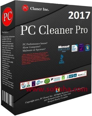 PC Cleaner Pro v14.0.17.4.24 Serial Keys Full Free Download