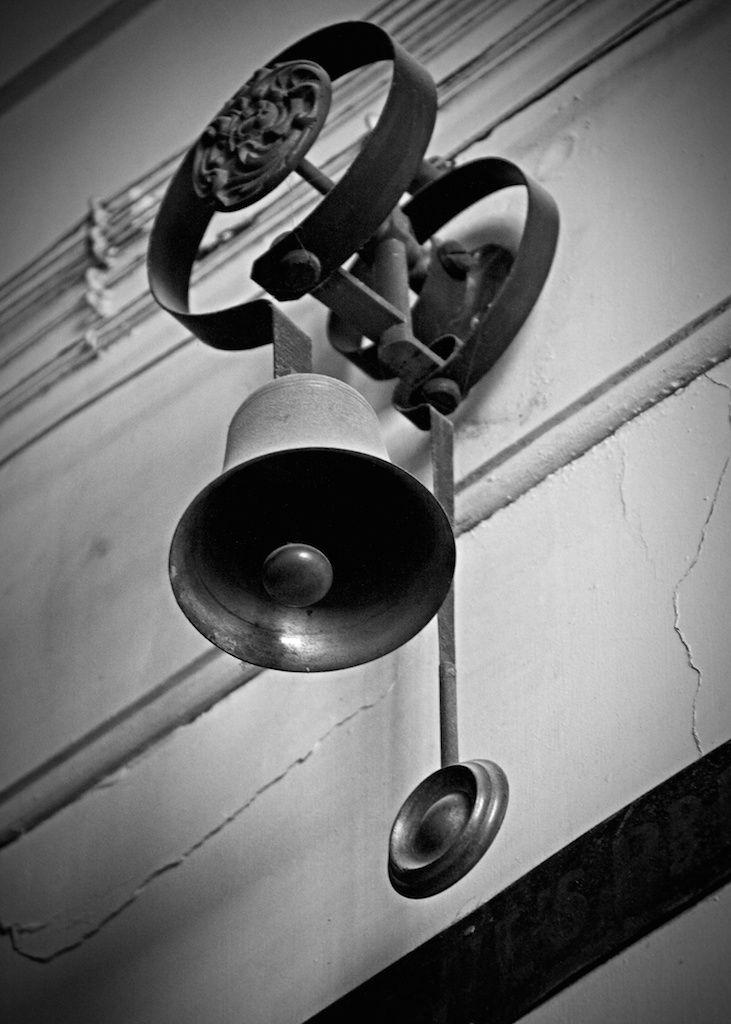 Servants Bell