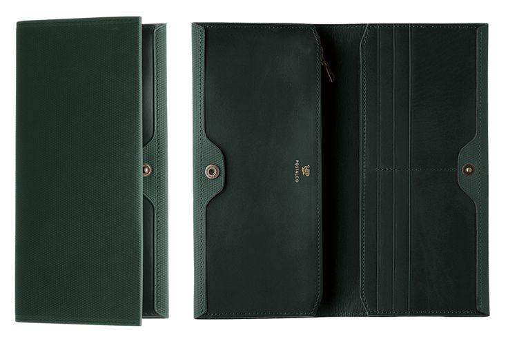 long wallet - Postalco